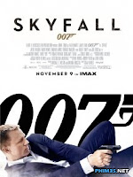 007 Tử Địa Skyfall