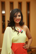 Sri mukhi Latest glam pics-thumbnail-11