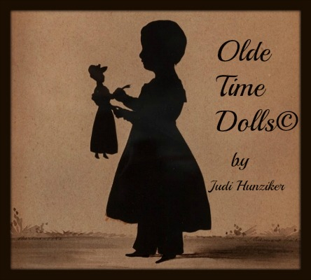 ~ Olde Time Dolls ~