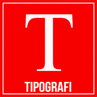 typografi notepedia