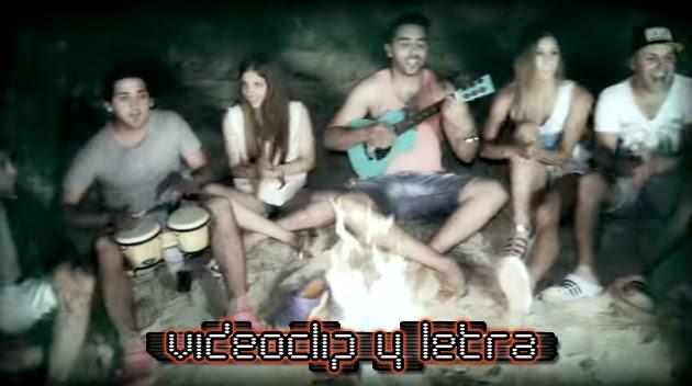 Cumbia Para Vos Feat Resk-T - Una noche loca