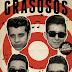 Eddie & Los Grasosos en Be Bops Diner Viernes 15 de Agosto 2014