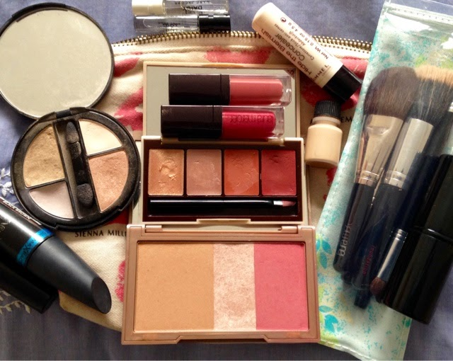 Makeup Stash