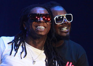 T-Pain - Bang Bang Pow Pow (feat. Lil Wayne) Lyrics