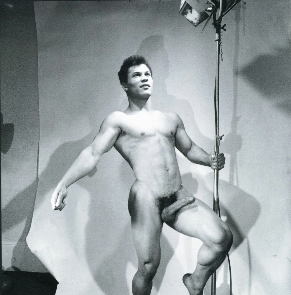celebrities Vintage nude male