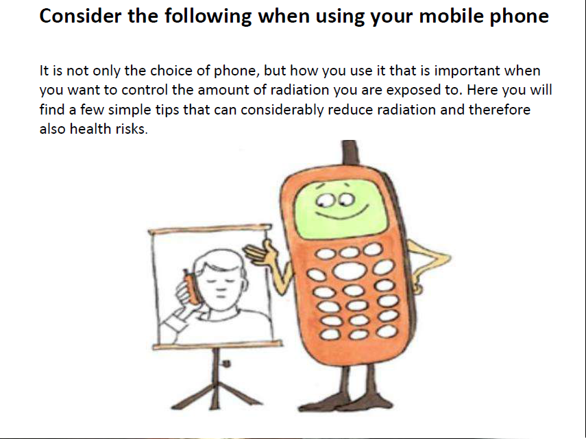 cell phone safety Family guide to mobile safety sponsored by: 2 | does your child need a cell phone for safety reasons if so, it may be time if your child wants a cell phone for social reasons, it might be best to wait is your child ready for a mobile phone.