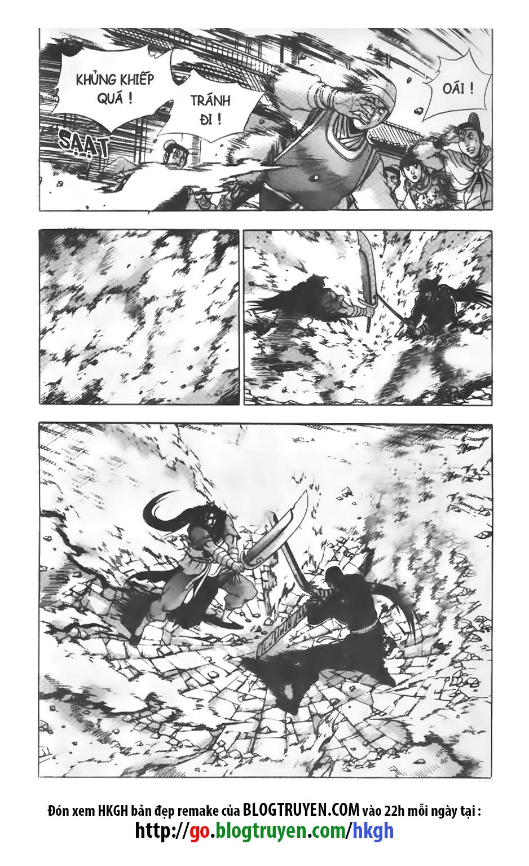 Hiệp Khách Giang Hồ chap 246 page 7 - IZTruyenTranh.com
