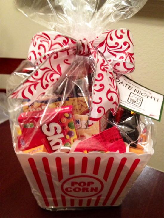 cesta para o dia dos namorados, valentines, presente