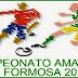 Confira os resultados da primeira rodada do Amador 2014