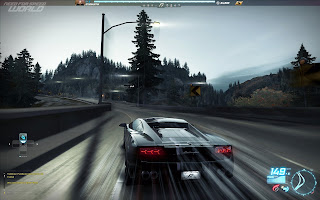 Need for speed world download