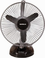 Buy HAVELLS Birdie Personal Fan + Extra Rs. 250 off Rs. 1,169 only at Flipkart.