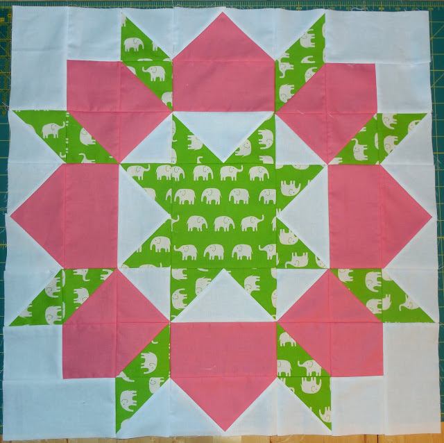 elephant swoon block 3