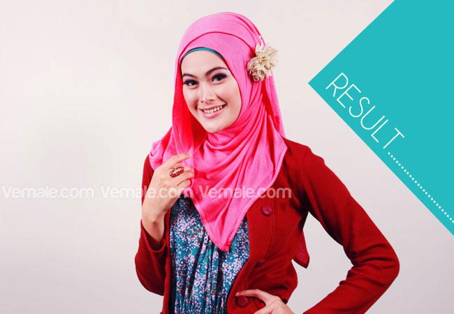 ... hijab untuk acara resmi model hijab untuk acara resmi tutorial tudung