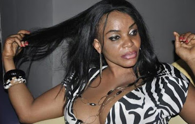 WTF?! What Cossy Orjiakor Did With Her Big Oranges Will Shock Even The Devil (Photo)