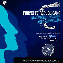 PROYECTO REPUBLICANO LIBERAL