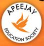 Apeejay School Pitampura Logo