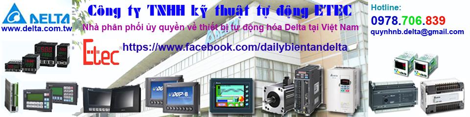 Biến tần Delta   bien tan Delta   Đại lý bán biến tần Delta   PLC Delta   HMI Delta  AC Servo Delta
