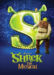 Download - Shrek, o Musical – DVDRip AVI + RMVB Legendado ( 2013 )