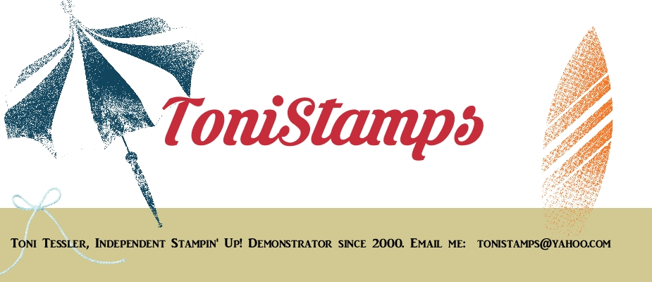 ToniStamps