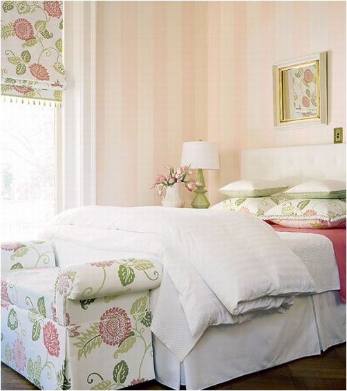 French Country Style Bedroom Decorating Ideas