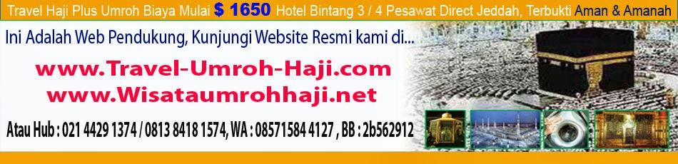Paket Haji ONH Plus | Biaya Paket Umroh Promo