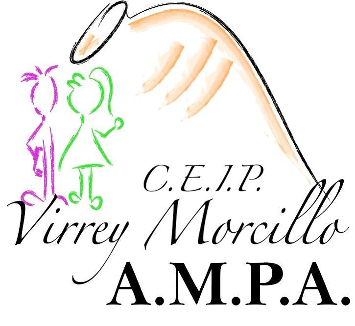 AMPA Virrey Morcillo