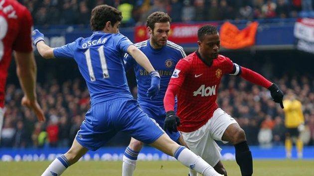 Watch Man Utd vs Chelsea Live Stream - 5 May 2013