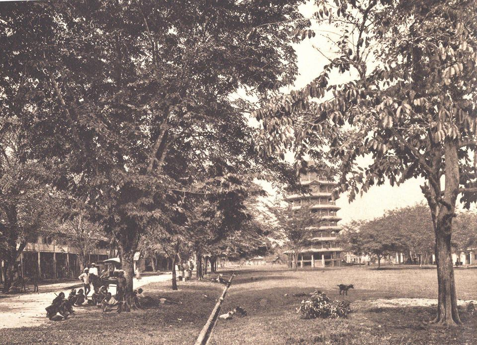 Bagan Datoh Malaysia  city photo : Short History of Bagan Datoh Telugu School ~ Telugu Malaysia ...
