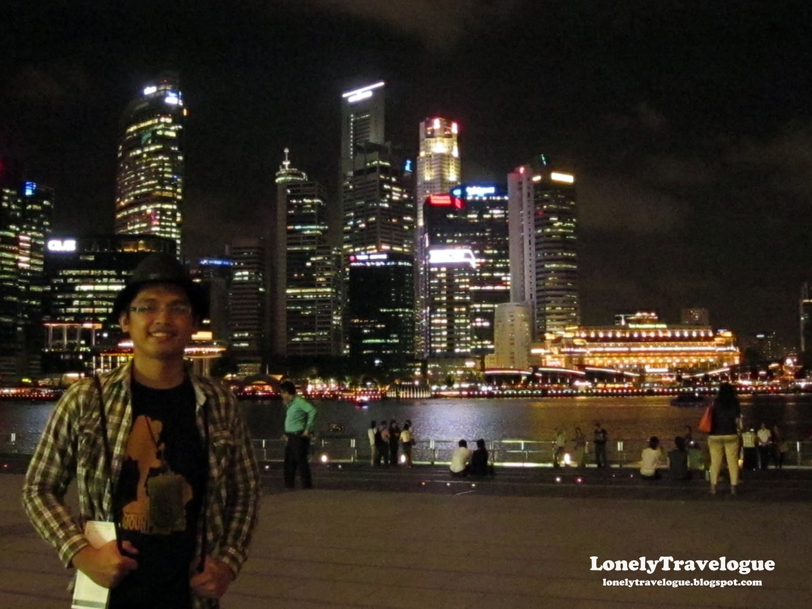 Lonely Travelogue Backpacking 101 Budget And Itinerary