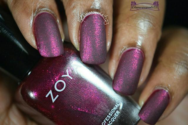 Zoya Marjorie