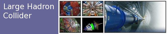 Büyük Hadron Çarpıştırıcısı Durumu (LHC Status)