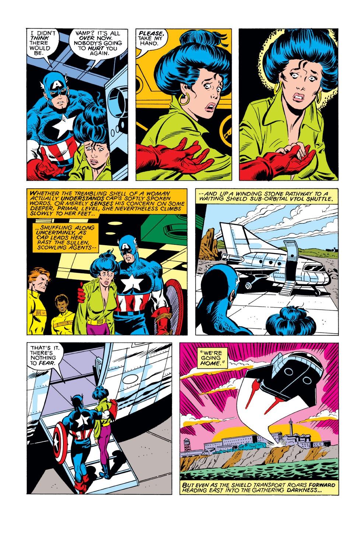 Captain America (1968) Issue #231 #146 - English 6