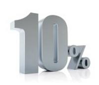 Rentabilidad 10%