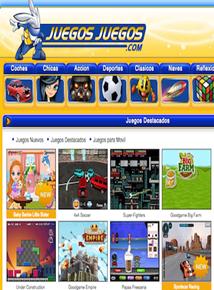 Minijuegos online