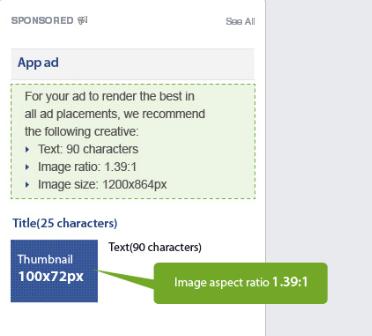 Tối ưu hóa quảng cáo ứng dụng facebook