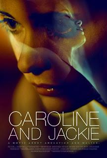Watch Caroline and Jackie (2012) movie free online