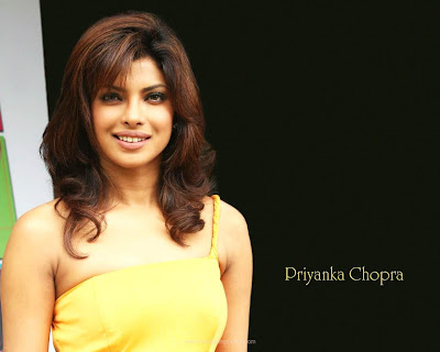 Priyanka Chopra Latest Wallpaper in Agneepath