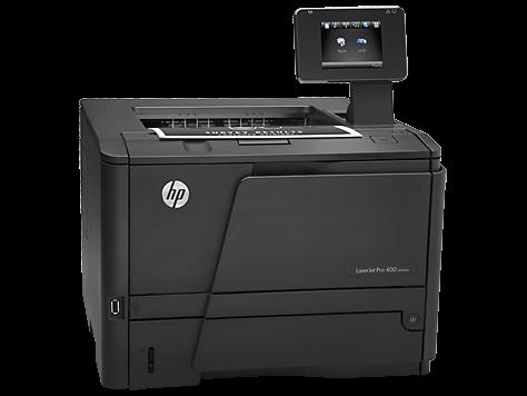 HP LaserJet Pro 400 Printer M401dw (CF285A)