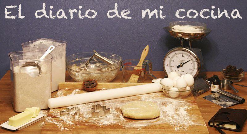 El Diario de mi cocina