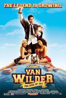 Sinh Viên Năm Nhất - Van Wilder