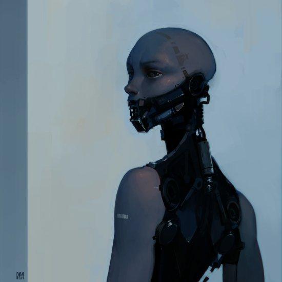 Eugene Lizin soft-h deviantart ilustrações fantasia ficção científica