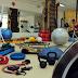 Treinamento Funcional e Alongamentos na Fisioterapia Desportiva