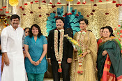 balaji siva shankari wedding reception stills-thumbnail-7