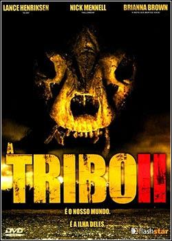 Download - A Tribo 2 DVDRip AVi Dual Áudio