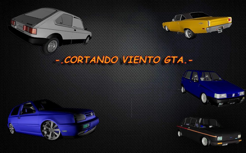 -.Cortando Viento GTA.-