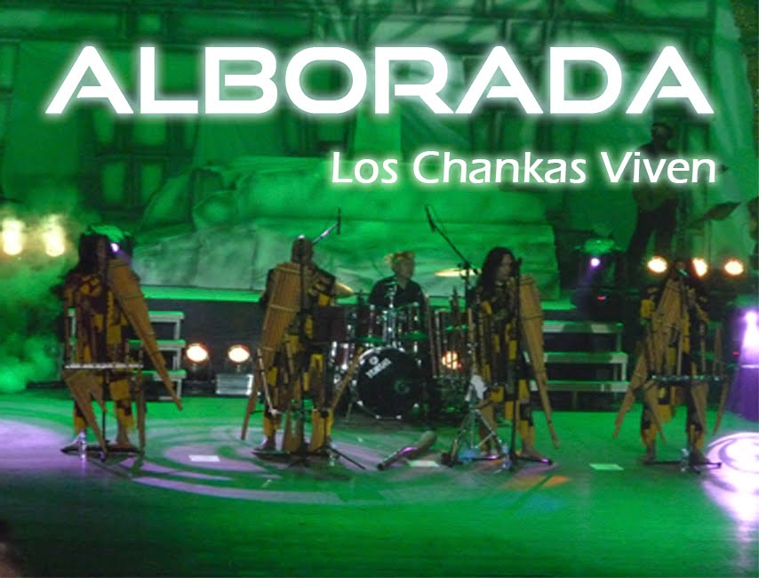 Alborada Los Chankas Viven | Fan site