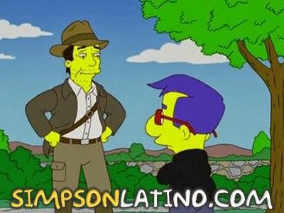 Los Simpson 19x06