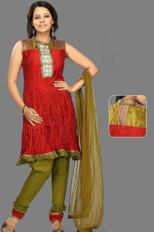 Pathani dress photo