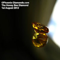 Image of Honey Bee Diamond