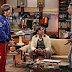 The Big Bang Theory 6x04 - The Re-Entry Minimization